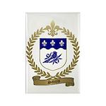 SAVOIS Family Crest Rectangle Magnet (100 pack)