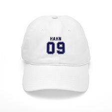 Hahn 09 Baseball Cap