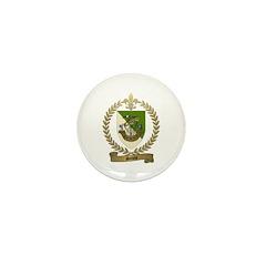 SIROIS Family Crest Mini Button (100 pack)