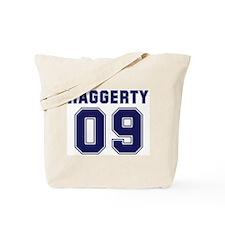Haggerty 09 Tote Bag