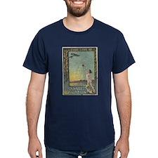 France 1910 Cannes air show T-Shirt