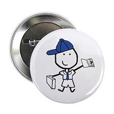 "Boy & Business 2.25"" Button (10 pack)"