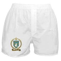 SERREAU Family Crest Boxer Shorts