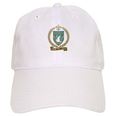 SERREAU Family Crest Baseball Cap