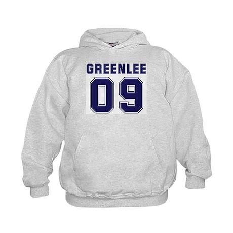 Greenlee 09 Kids Hoodie