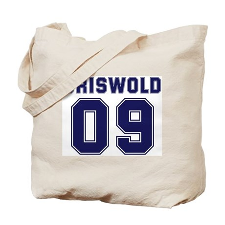 Griswold 09 Tote Bag