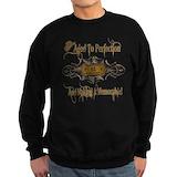 80 year old birthday Sweatshirt (dark)