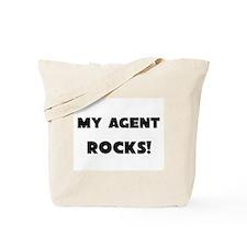 MY Agrarian ROCKS! Tote Bag