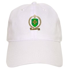 SANTIER Family Crest Baseball Cap