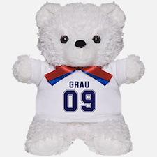 Grau 09 Teddy Bear