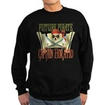 Captain Horatio Sweatshirt (dark)