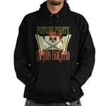 Captain Horatio Hoodie (dark)