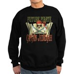 Captain Jedidiah Sweatshirt (dark)