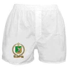SALLE Family Crest Boxer Shorts