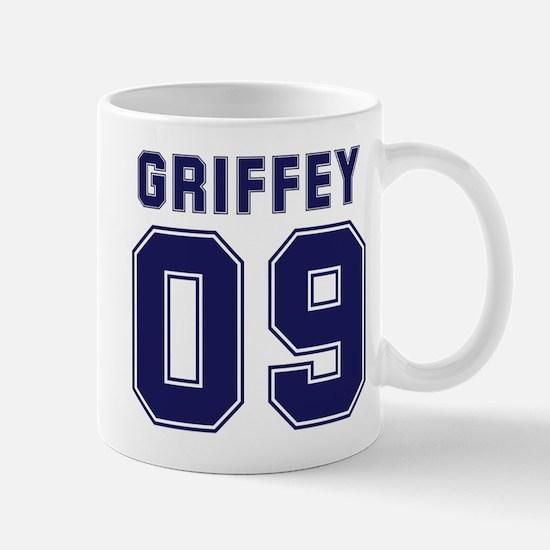Griffey 09 Mug