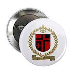 SAINT-QUENTIN Family Crest Button