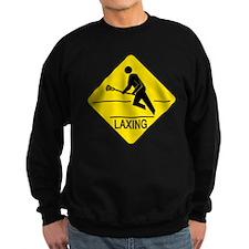Lacrosse LaXing Sweatshirt