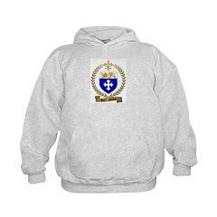 SAINT-MARTIN Acadian Crest Hoodie
