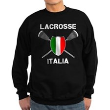 Lacrosse Italia Sweatshirt