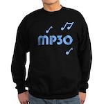 MP30, 30th, MP3 Sweatshirt (dark)