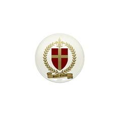 SAINT-ETIENNE Family Crest Mini Button (10 pack)