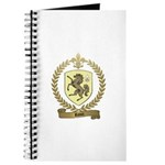 ROUX Family Crest Journal