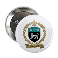 ROUSSELIERE Family Crest Button