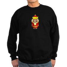 Christmas Nutcracker Sweatshirt
