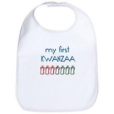 My First Kwanzaa Bib