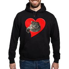 Wombat Love Hoodie