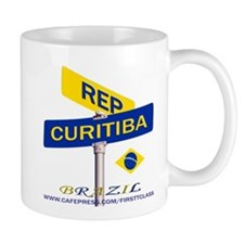 REP CURITIBA Mug