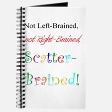 Scatter-Brained! Journal