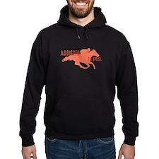 Race Horse Hoodie