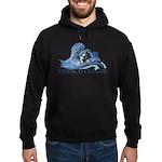 Chincoteague Pony Hoodie (dark)