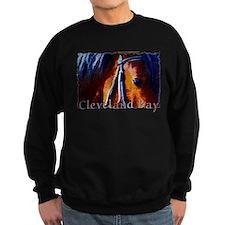 Cleveland Bay Horse Sweatshirt