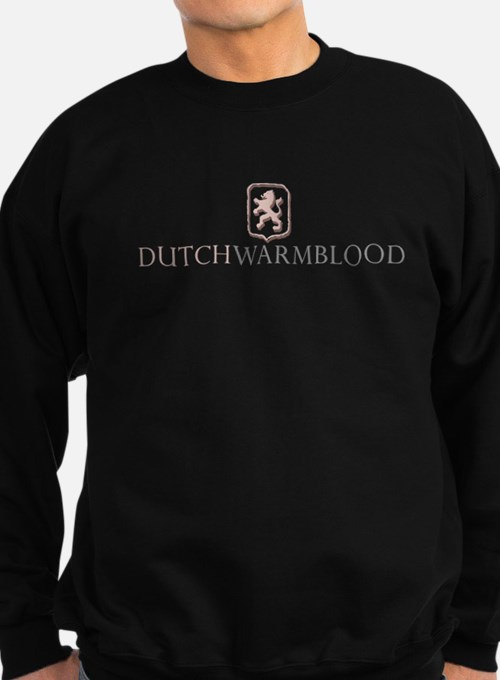 Dutch Warmblood Sweatshirt (dark)