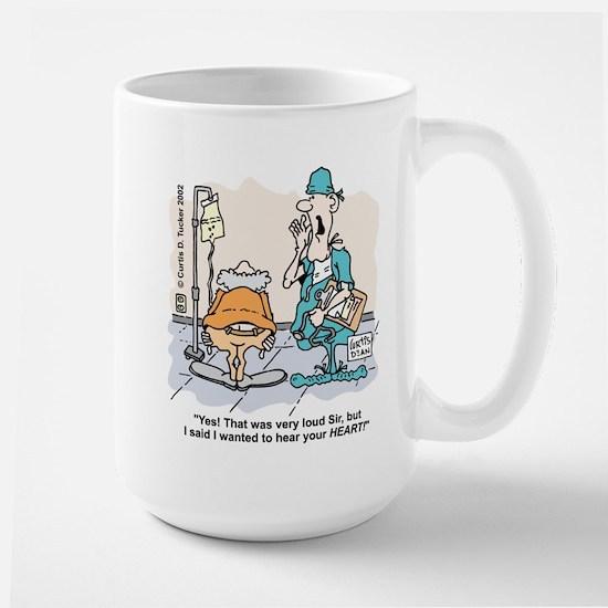 Old Fart Birthday Mug