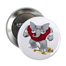"Bama Stomp! 2.25"" Button"