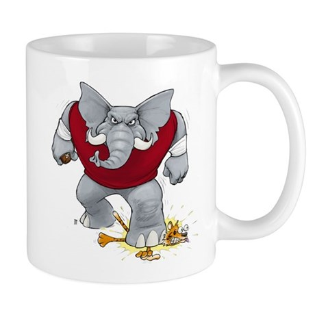 Bama Stomp! Mug