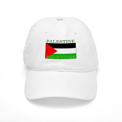 Palestine Palestinian Flag Baseball Cap