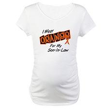 I Wear Orange For My Son-In-Law 8 Shirt
