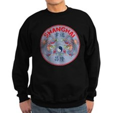 Shanghai Dragons Sweatshirt