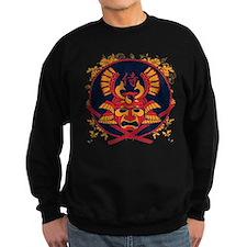 Samurai Stamp Sweatshirt