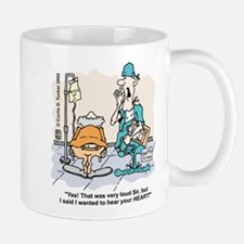 toon001 Mugs