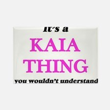 It's a Kaia thing, you wouldn't un Magnets
