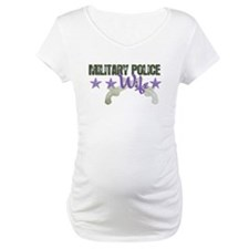 Military Police Wife Shirt