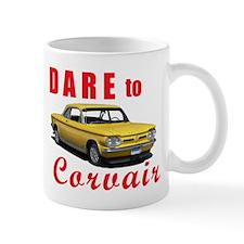 Dare to  Corvair Mug