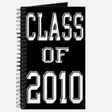 Class of 2010 Journal