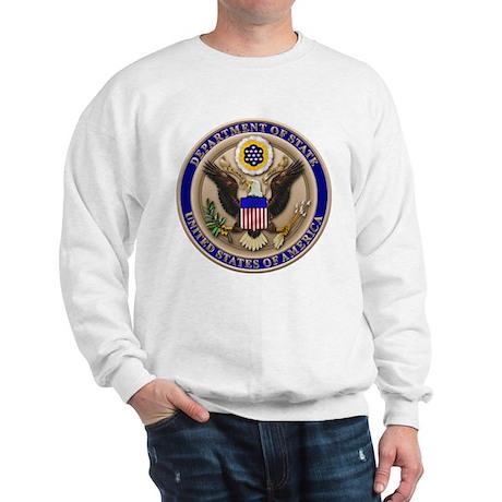 State Dept. Emblem Sweatshirt