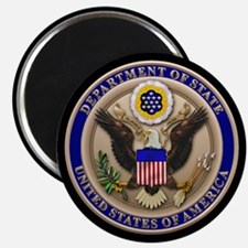 State Dept. Emblem Magnet